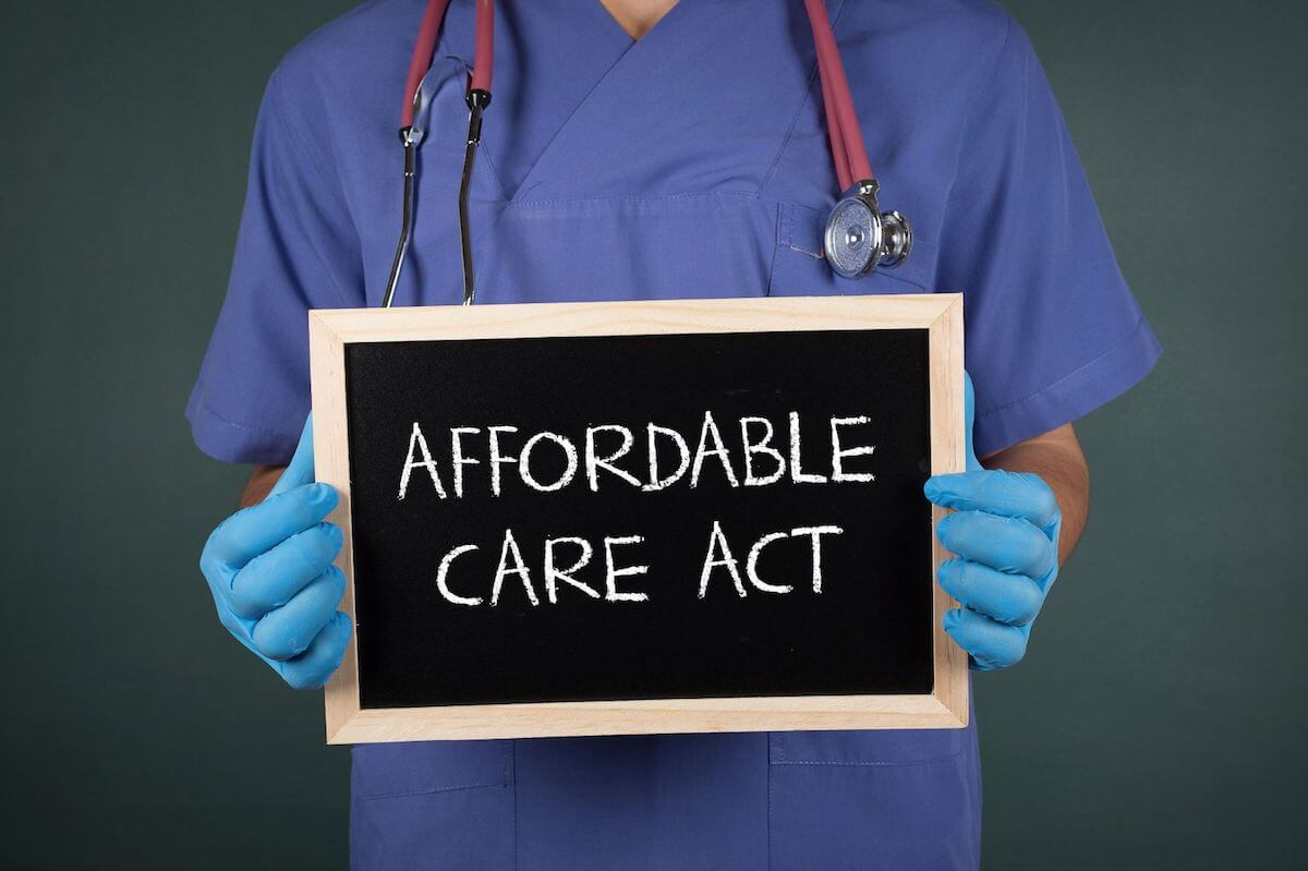 Affordable Care Act title image