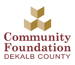 Community Foundation DeKalb County logo