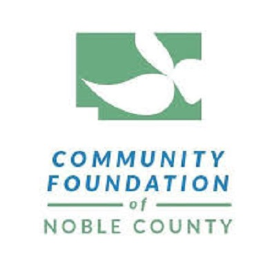 Community Foundation Noble County logo