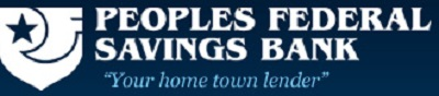2017 Peoples Federal Savings Bank Grant Receipient logo